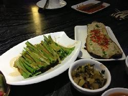 Zhao Jia Barbecue Yanta Xi Lu