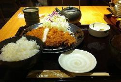 He Xing Japanese Restaurant (JiaDingQu)
