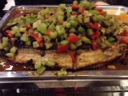 渔家三味巫山烤全鱼餐厅