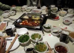 Haidilao Hotpot (Tian Wang)