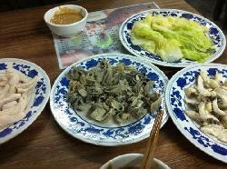 BaoDu Man (LiuJia Yao)