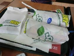 Subway (Hei Shi Jiao)