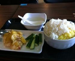 中国海洋大学山海餐厅