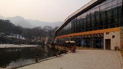 Jinchao Yuma Yahuan Mount Forest Hotel
