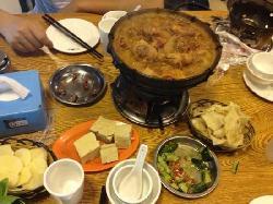 Chongqing Chicken Pot (FanYu Road)