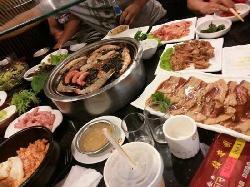 韩帝园烤肉(西塔店)