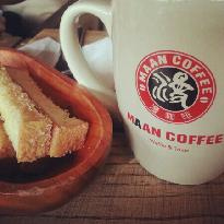 Man Coffee