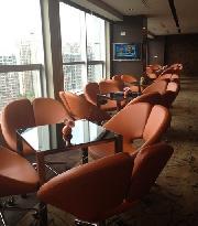 Zendai Radisson Hotel Lobby-Hao Yun Cafe