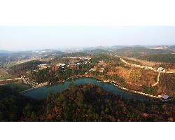 Dahongshan Ecosystem Park Hotel
