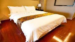 YiCheng Golden Palace Apartment Guangzhou Zhengjia Jindian