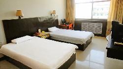 Jiulong Bath Hotel