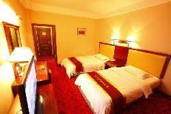 Kangding Hotel