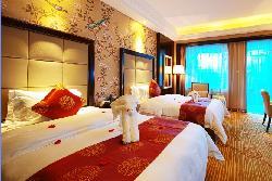 Tianyi Hotspring Resort
