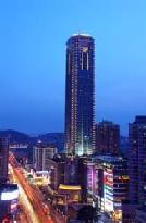 소피텔 동관 휴멘 오리엔탈 호텔