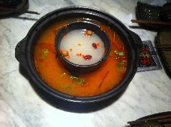 Dian Cao Xiang Yun Nan Original Ecology Tang Hotpot (FuLi)