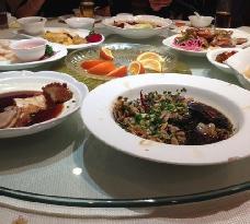 Tian ShangLai Restaurant (LanXi Road)