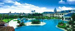 Shunde Country Garden Holiday Resorts Hotel