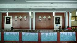 Xinshiji Hotel