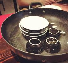 渔米粥(皇岗店)