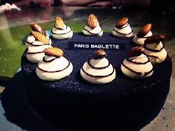 Paris Baguette (Guo Zhan)