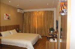 Eaka Hotel Yongnian Xinming Road