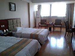 Shangjin Hotel