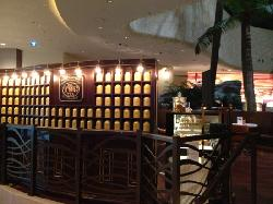 1837 TWG Tea Salon and Boutique