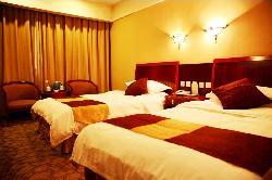 Jiangkouchun Huishan Hotel