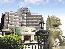 Wenxinzhai Hotel
