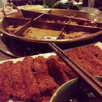 Yangjia Hot Pot (Sanlitun)