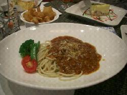 JiNuo Italian Restaurant (Tong Lou)