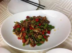 HongHu ChuanYang Restaurant