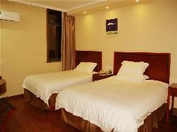 GreenTree Inn Liuan Shouxian Dinghu Avenue Express Hotel