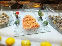 Shangpin Seafood Hot Pot Buffet City