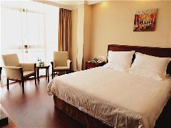 格林豪泰池州九华山商务酒店