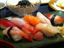 Edomae Sushi(Haoyun Street)