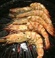 Wu Yue Seafood ShaoKao (DaTong Jie)