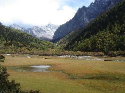 Xianuo Duoji Mountain