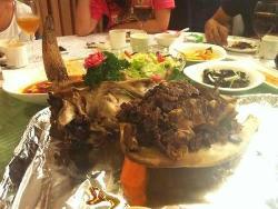 Da FengChe SiJia CaiGuan (LvZhou Mansion)