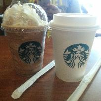Starbucks (HePing Plaza)