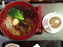 Suzhou Hong Min Xing Noodle House