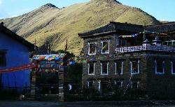 Xinduqiao Muya Se'e Hotel