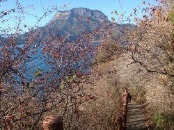 Jiamu Hill