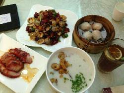 Bu YiYangDe Hong Kong Style Tea Restaurant