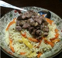 Yershari Xinjiang Food (Yelixiali)