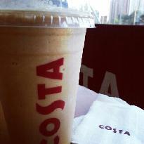 Costa coffee(HuiChengMen)