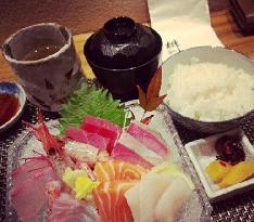 Masu Japanese Bistro