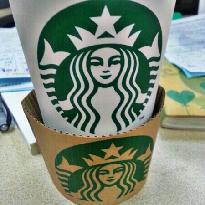 Starbucks (Xizhimen)