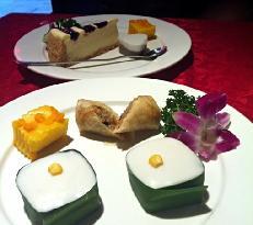稻绿洲泰式餐厅(吴江路店)