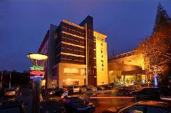 New Overseas Chinese Hotel